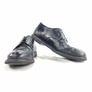 Allen Edmonds Leather Mens Split Toe Oxford Shoes